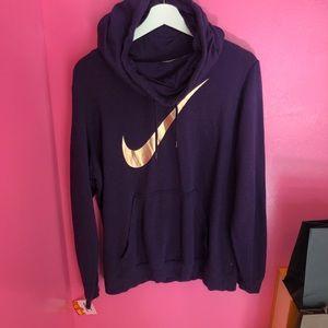 Nike Oversize Hood Hoodie